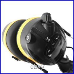 25dB Radio Hearing Protector AM FM Earmuffs Electronic Ears Protection Quality