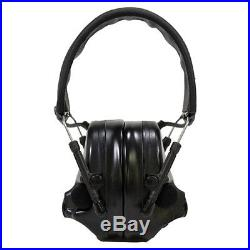 3M Co Peltor Comtac Iii Hearing Defender Black