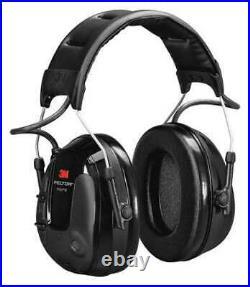 3M MT13H220A Headset, 21dB, Headband