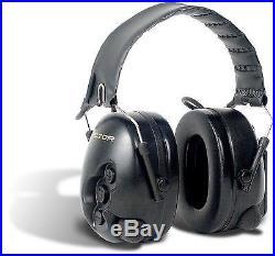 3M (MT15H7B SV) TacticalPro Communications Headset MT15H7B SV, Neckband / 1 Case