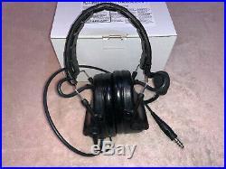 3M PELTOR MT17H682FB-47 SV COMTAC III ACH Headband, Single COMM