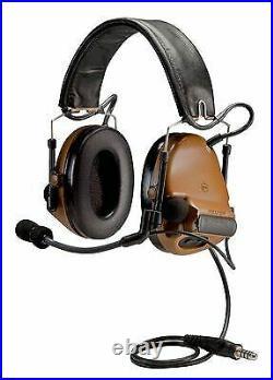 3M PELTOR MT17H682FB-49 CY COMTAC ACH Headset. Each