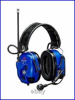 3M PELTOR MT73H7F4D10NA-50 WS LiteCom PRO III Headset. Each
