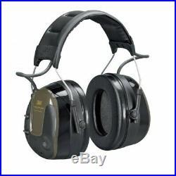 3M PELTOR Shooter ProTac Electronic Ear Muffs