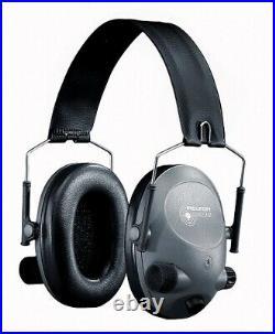 3M PELTOR SoundTrap Tactical 6-S Headset Headband MT15H67FB-01 1EA