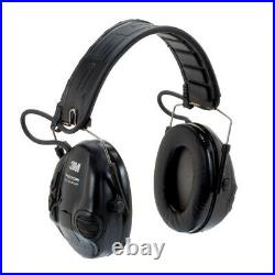 3M PELTOR Tactical Sport Electronic Headset MT16H210F-479-SV Free Shipping