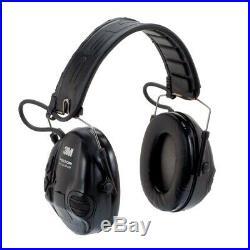 3M PELTOR Tactical Sport Electronic Headset MT16H210F-479-SV MT16H210F-479-SV