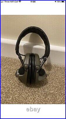 3M Peltor ComTac XPI Electronic Ear Defenders