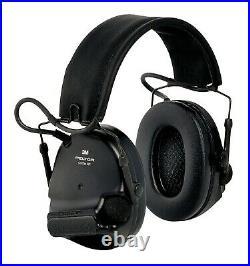 3M Peltor Comtac XPI Tactical Headset BRAND NEW