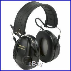 3M Peltor MT16H210F-479-SV Tactical Sport Electronic Headset