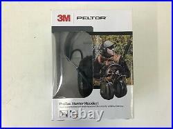 3M Peltor ProTac 3 HUNTER Shooting Hunting Protection Electronic EAR Defenders