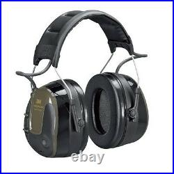 3M Peltor ProTac SHOOTER Shooting Hunting Protection Electronic EAR Defenders