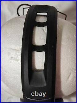 3M Peltor Sport Tactical 500 Earmuff Black NRR 26 Bluetooth Wireless Technology
