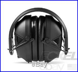 3M Peltor Sport Tactical 500 Electronic Hearing Protector, Wireless #TAC500-OTH