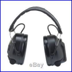 3M Peltor Sv Tactical Pro Hearing Protector Gun Shooting Range Noise Muff New