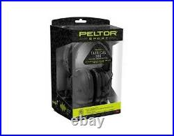 3M Peltor TAC300-OTH Sport Tactical Electronic 300 Hearing Protector Earmuffs