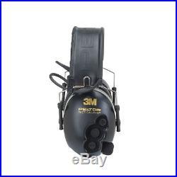 3M Peltor TacticalPro Communications Headset MT15H7F SV, Hearing Pr. 2DAY SHIP