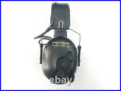 3M Peltor TacticalPro Communications Headset MT15H7F SV, Hearing Protection