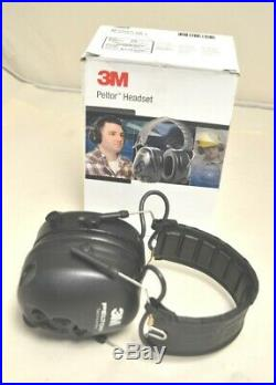 3M Peltor Tactical Pro Communications Headset MT15H7F SV, Hearing Protection