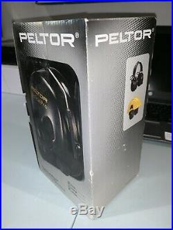 3M Peltor Tactical Pro MT15H7A-07-370-SV