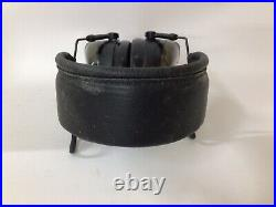 3M Peltor WS Tactical Sport Electronic Hearing Protection Muffs MT16H21FWS5U-584