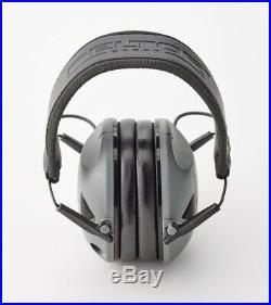 3M Sport Hearing Protection Shooter Earmuffs Indoor Outdoor Electronic 4-Case