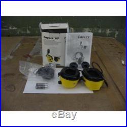 Bilsom 3wu34/1010632g Electronic Cap Mounted Ear Muffs 35675