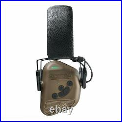 Champion Pro Elite Vanquish Electronic Hearing Muffs 40983