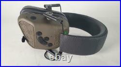 Champion Pro Elite Vanquish Electronic Hearing Muffs OPEN BOX