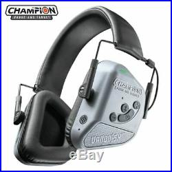 Champion Traps and Targets Vanquish Pro Hearing Protection Ear Muffs 40980
