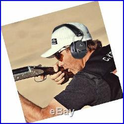 EARMOR Electronic Ear Hearing Protection Earmuff Hunting Shooting Noise R