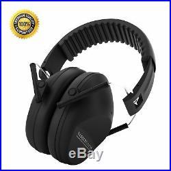 Ear Protection Set Hearing Shooting Earmuffs Noise Gun Range Headphones Safety