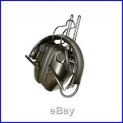Electronic Hearing Protection Ear Muffs Noise Blocking Sound Earmuffs Shooting