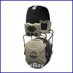 GSM GWP-XSEM Walker's XCel 100 Digital Shooting Range Electronic Earmuffs