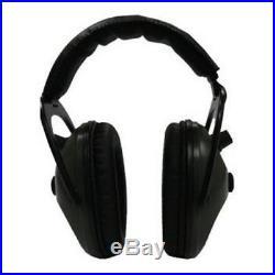 GSPT300LB Pro Ears Pro Tac Plus Gold Electronic Ear Muffs NRR 26 Low Profile Wit
