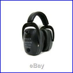 GS-PTM-L-B Pro Ears Pro Tac Mag Ear Muffs Black