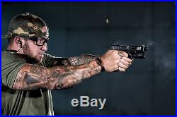 Ghost Stryke Essential Electronic Shooting Earphone Plugs Hearing 30db Earmuffs