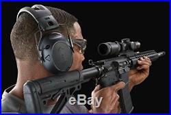 Gun Noise Cancelling Headphones Range Ear Protection Muff Shooting Earmuff Women