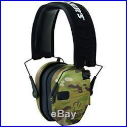 Hearing Enhancement Aids Walker's Game Ear Razor Multicam Camo