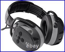 Hellberg Xstream Ld Active Ear Defenders Electronic Hearing Protectors