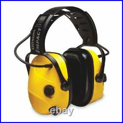 Honeywell Howard Leight 1010632 Hard Hat Mounted Ear Muffs, 21 Db, Impact