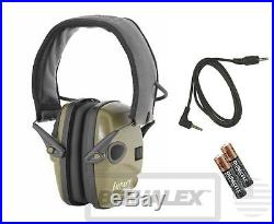 Howard Leight (Box of 5) Impact Sport Electronic Earmuffs #R-01526 5