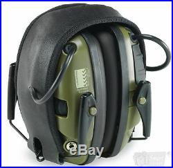Howard Leight, Impact Sport Electronic Hearing Protection (2-Pack) #R-01526 2