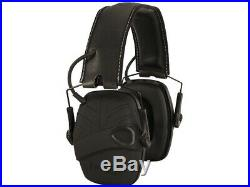 Howard Leight R-02601 Impact Sport Tactical Electronic Shooting Safety Earmuffs