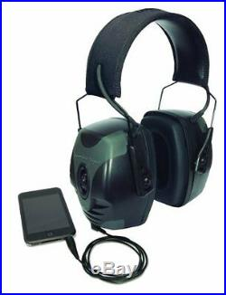Howard Leight by Honeywell R-01902 Impact Pro Electronic Shooting Earmuffs, New