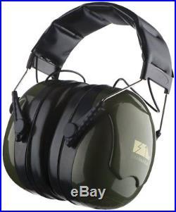 Hunting Ear Protection FSL Patriot Electronic Earmuff For Shooting Hearing Range