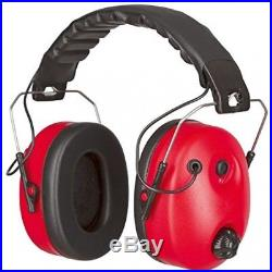 Kerbl 34490 Ear Defenders Electronic SNR 27 dB Noise Cancelling