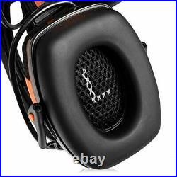 LINK Bluetooth Hearing Protection OSHA Compliant Noise Isolation Earmuff