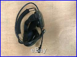 Liberator III Secure Dual-Comm Headset with Integrated Digital Hearing Protection