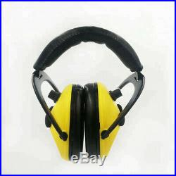 Lot of 10 Performasafe Professional Electronic Earmuff SNR Activated Compression